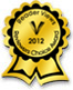 Reader Views-Reviewers Choice Award 2012